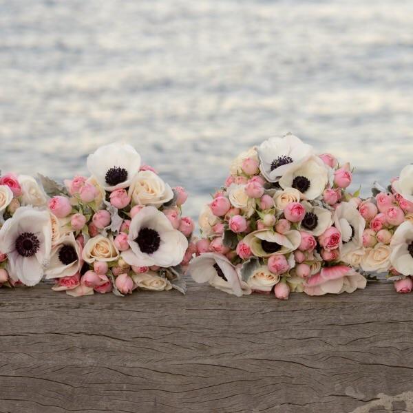 Wedding Flowers Northern Beaches