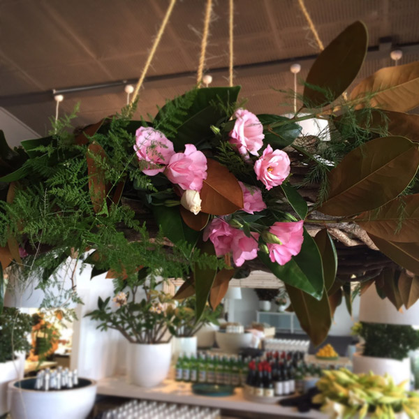 Wedding Decorations Northern Beaches