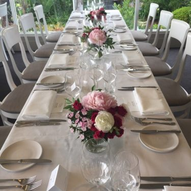 wedding florist jonahs