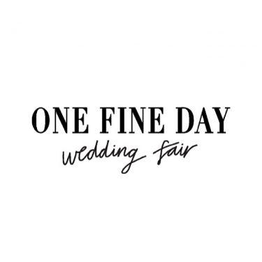 japonica One Fine Fay wedding fair