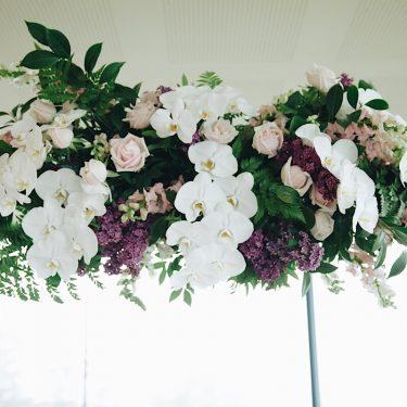japonica arbour florals