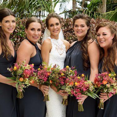 Jonah's whale beach wedding