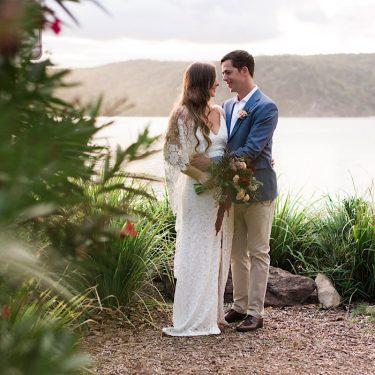 Palm Beach Sydney wedding