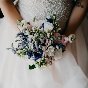 northern beaches wedding florist